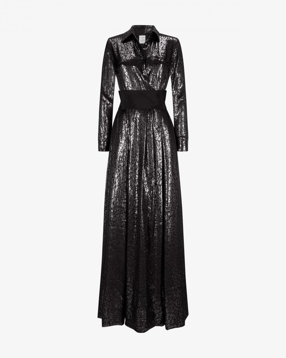 Elenat long Abendkleid 36