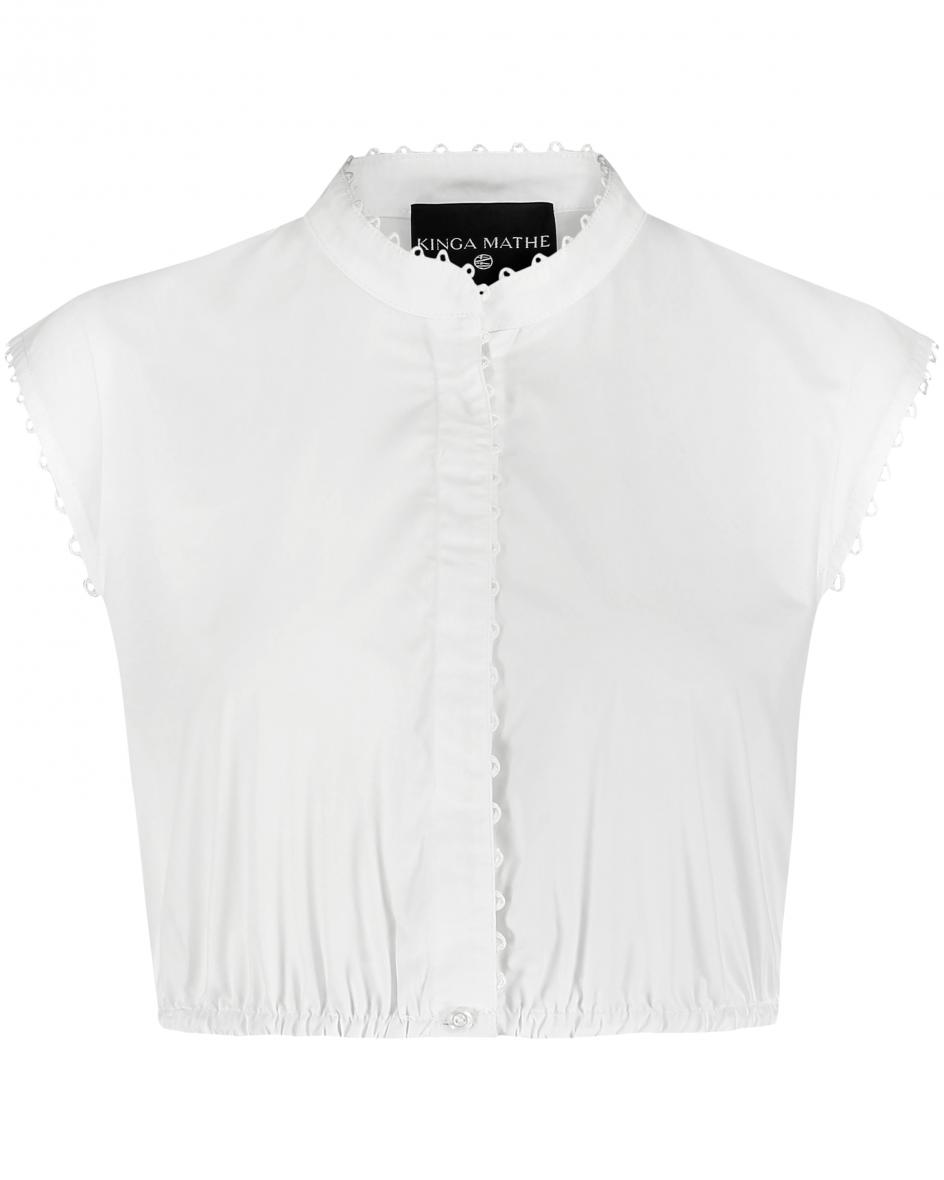 Evelyn Dirndlbluse  40