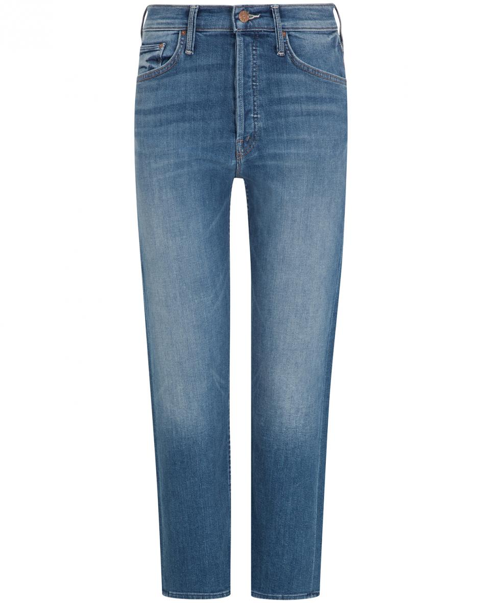 Hosen - Mother The Tomcat Ankle 7–8 Jeans  - Onlineshop Lodenfrey