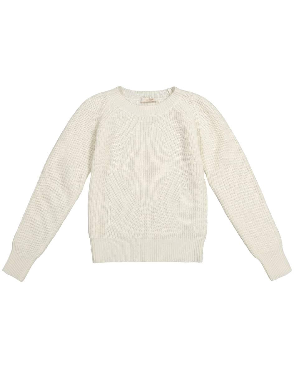 Kinder-Pullover 140