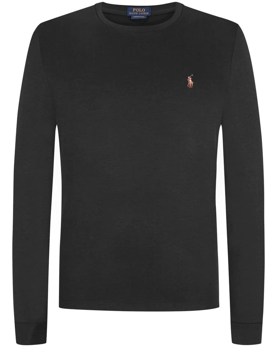 Longsleeve Custom Slim Fit XXL