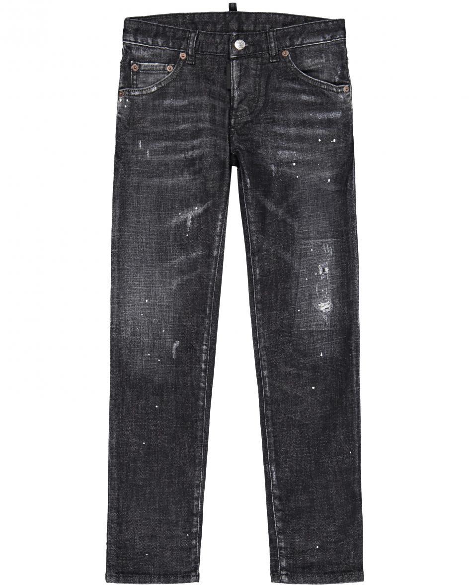Jungen-Jeans 140