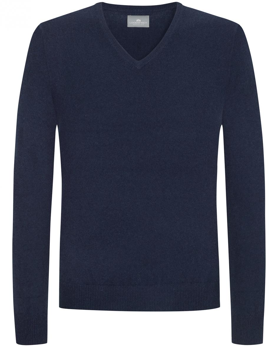 Cashmere-Pullover XXXL