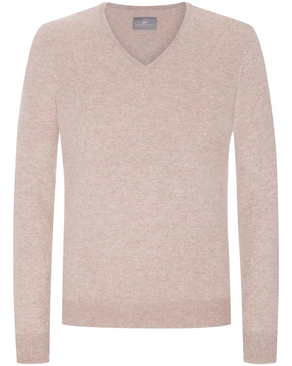 Cashmere-Pullover M