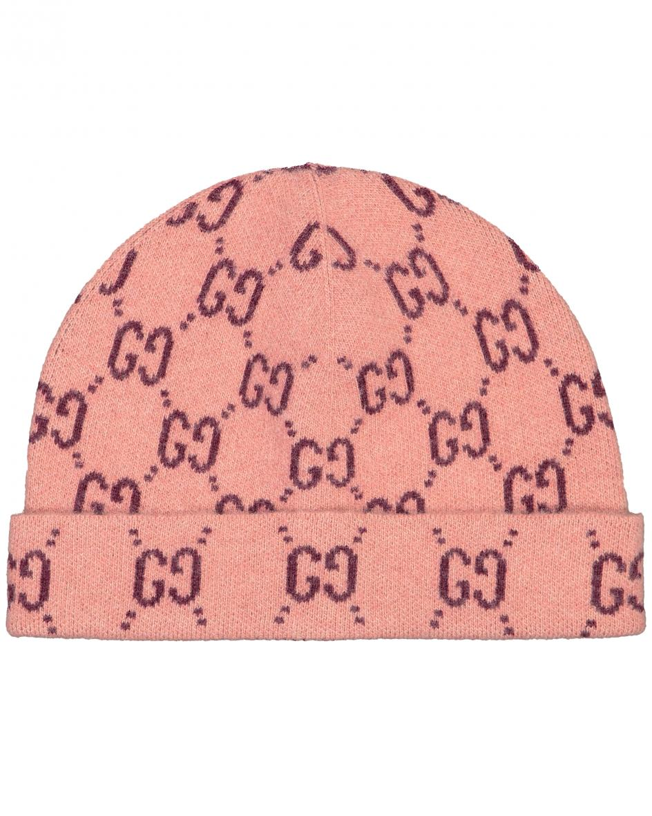 Mädchen-Mütze L