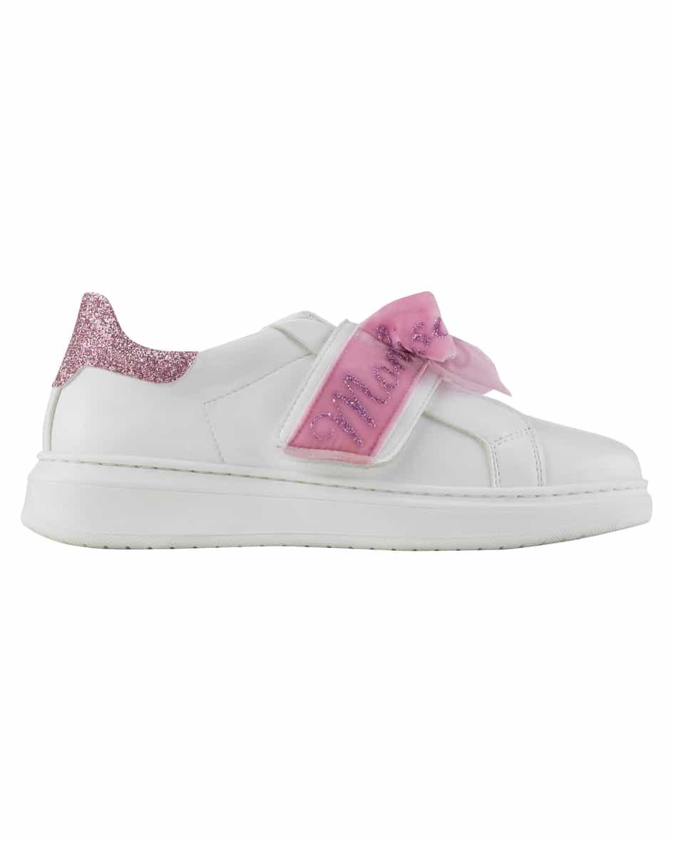 Mädchen-Sneaker 35