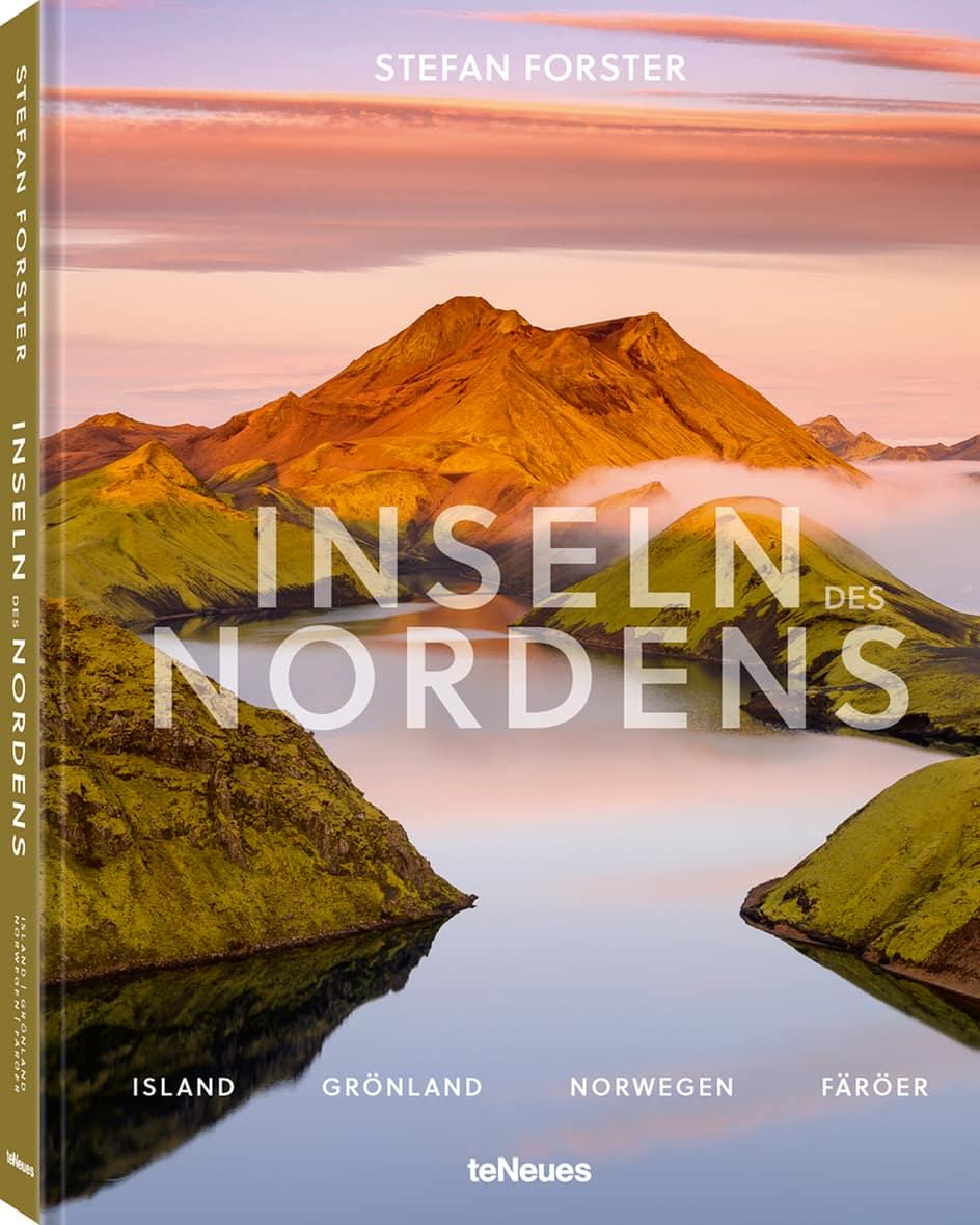 Inseln des Nordens Buch von teNeues Unisize