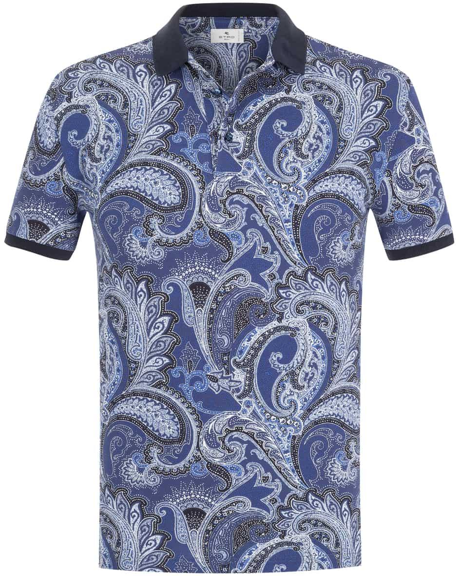Polo-Shirt S