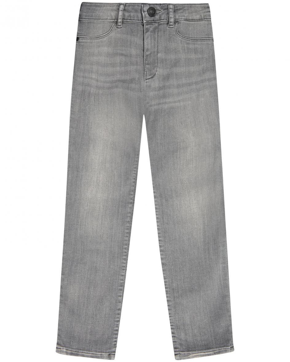 Kinder-Jeans 110