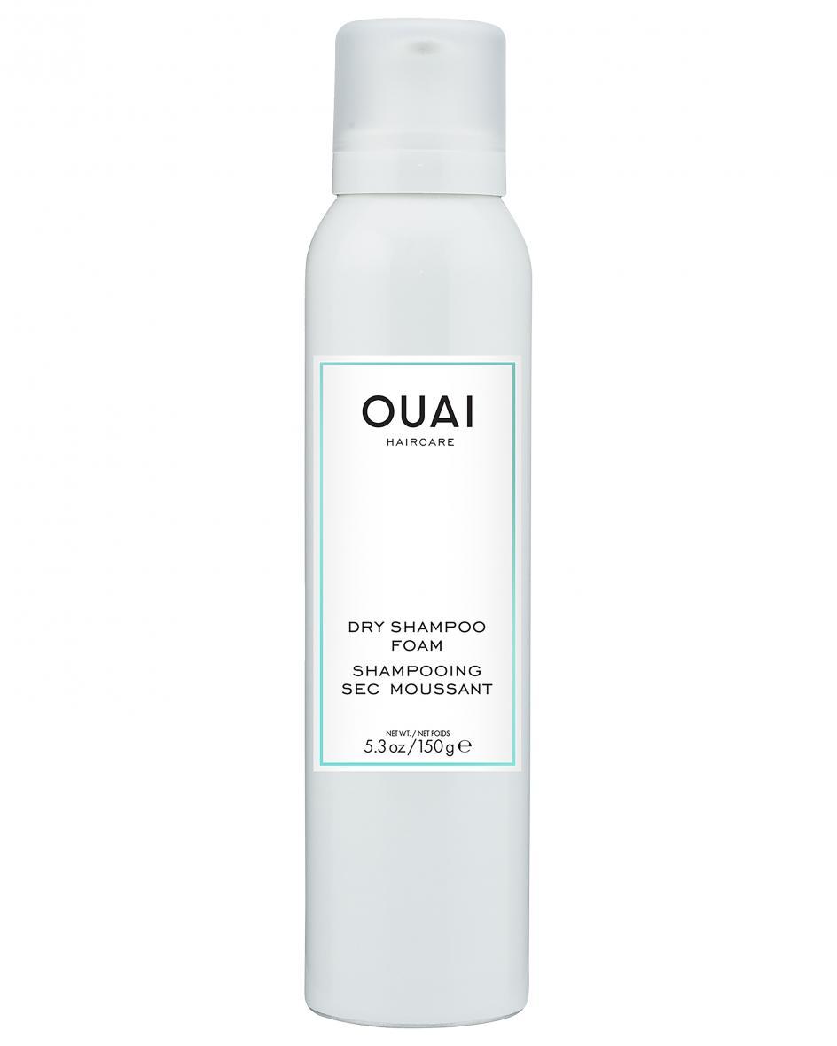 Dry Shampoo Foam Unisize
