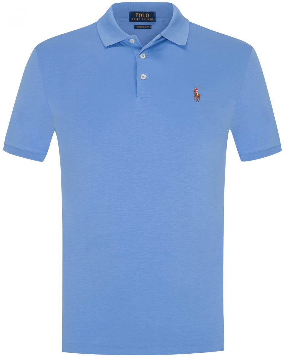 polo ralph lauren - Polo-Shirt Custom Slim Fit