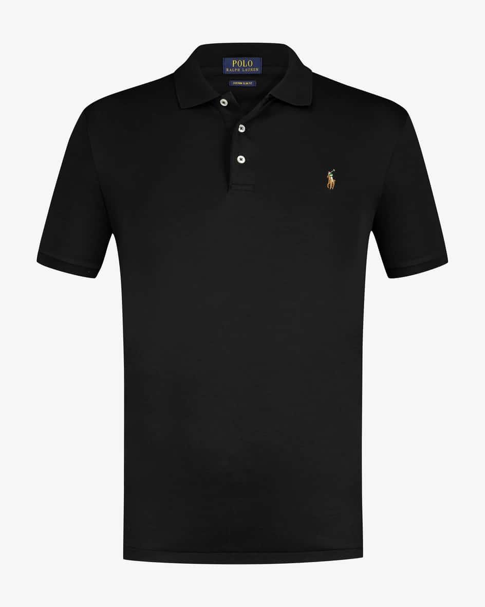 Polo-Shirt Custom Slim Fit  XL