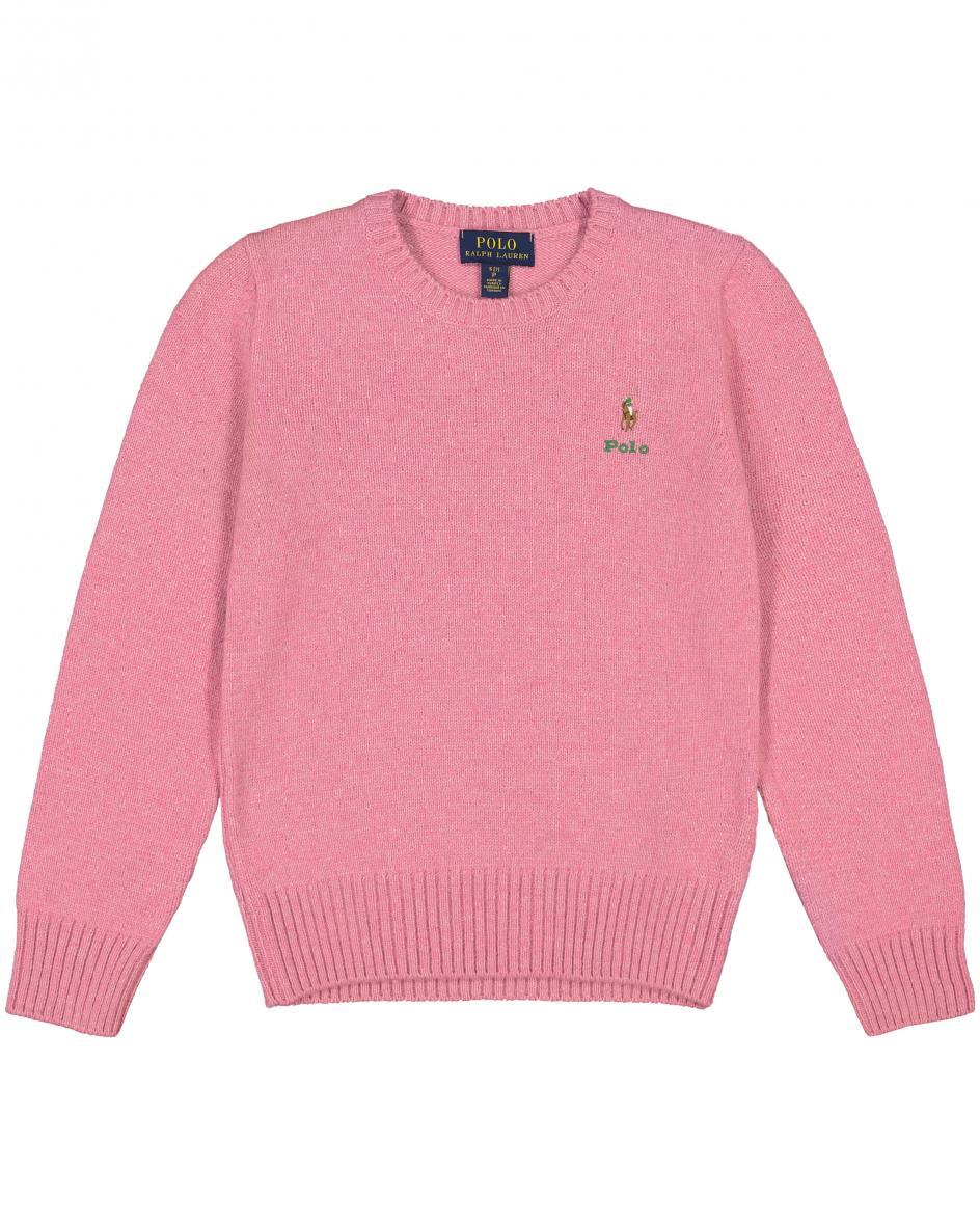 Mädchen-Pullover L