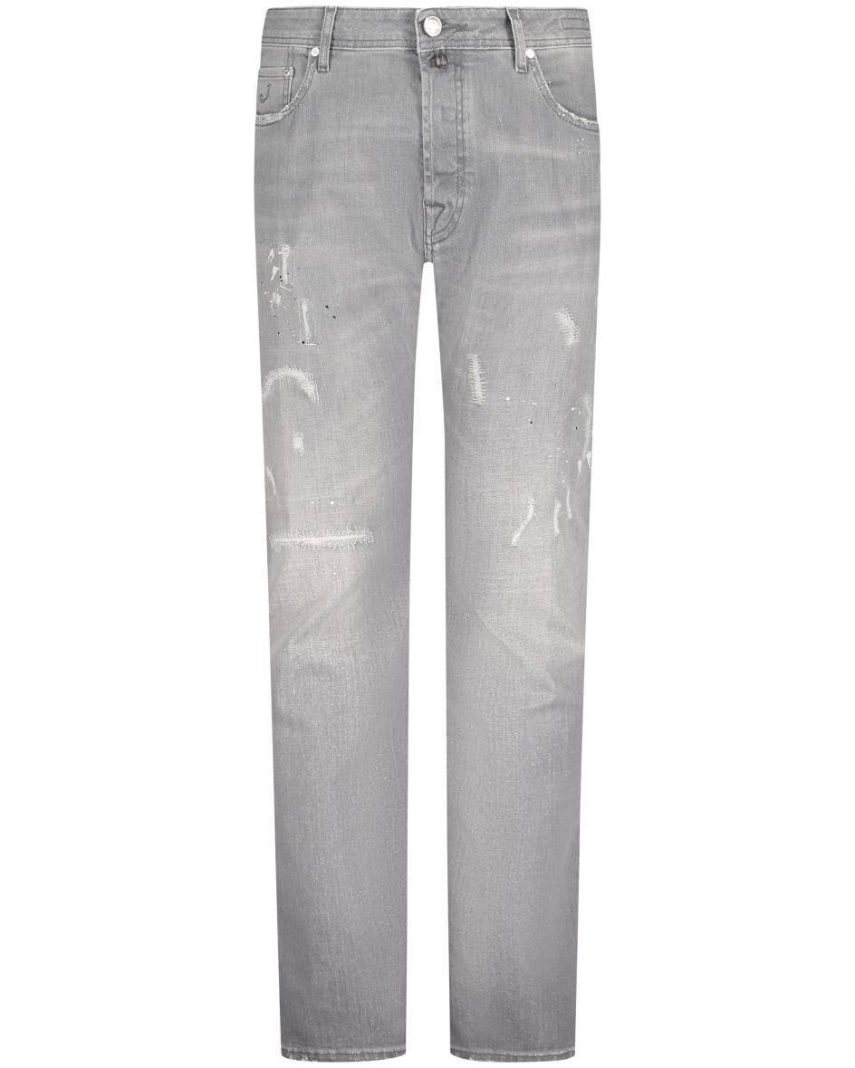 J688 Jeans Slim Fit  34