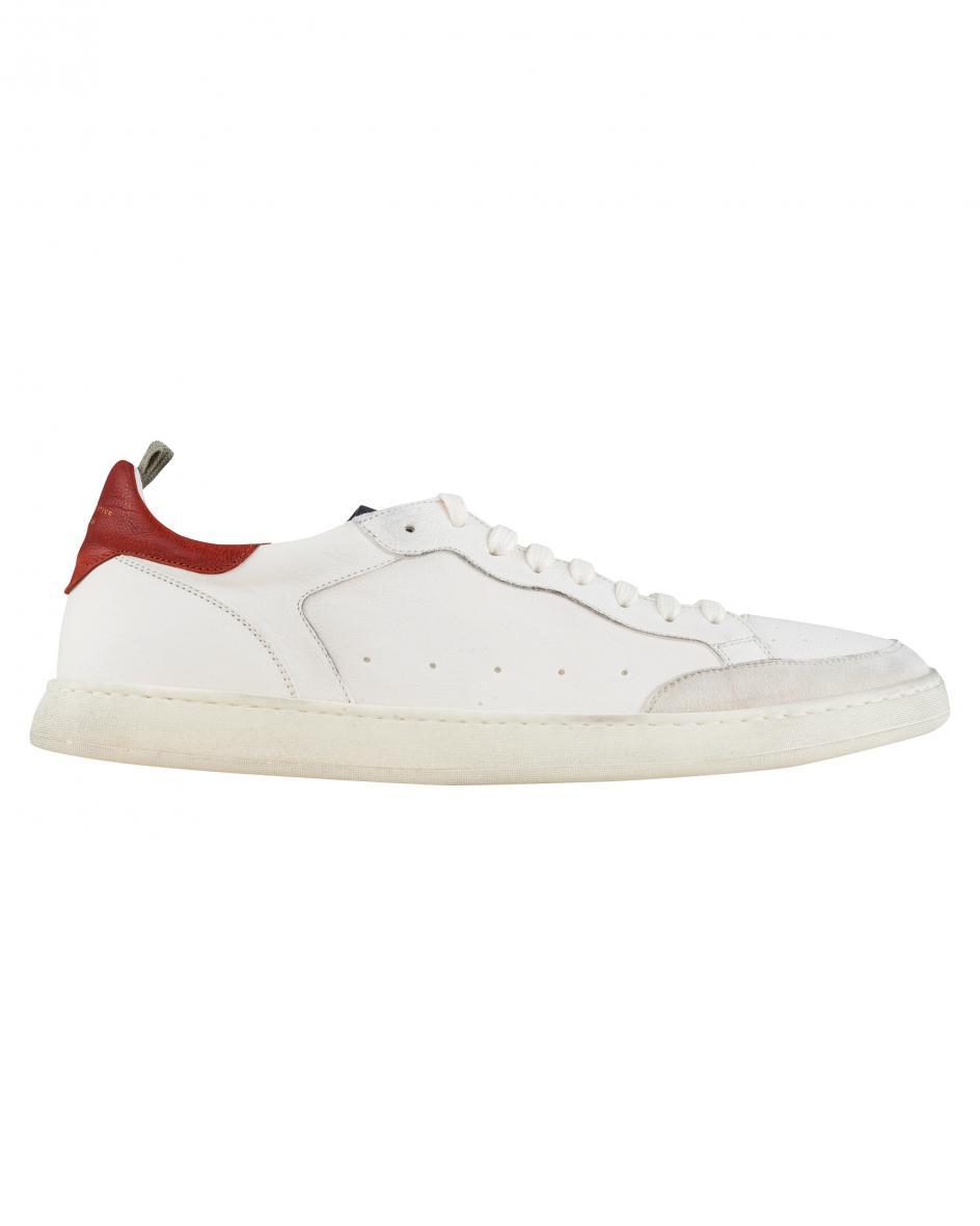 Kareem Sneaker  42