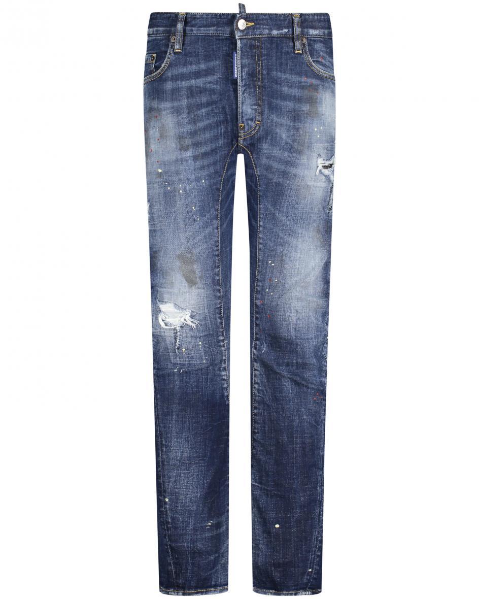 Tidy Biker Jeans 48