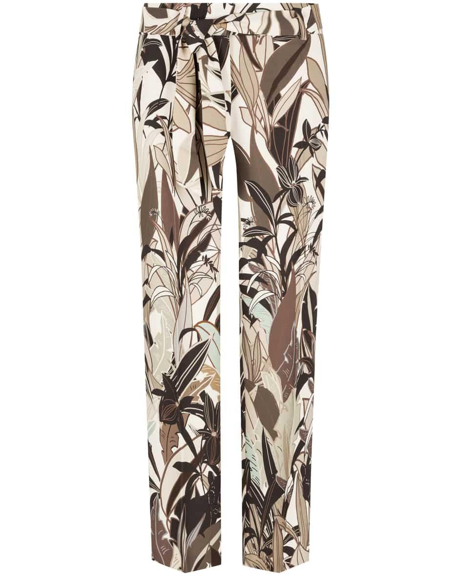 Hosen - Cambio Claire 7–8 Hose Fashion Fit  - Onlineshop Lodenfrey