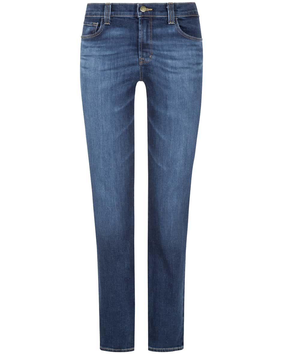 Teagan Jeans High Rise Straight  29