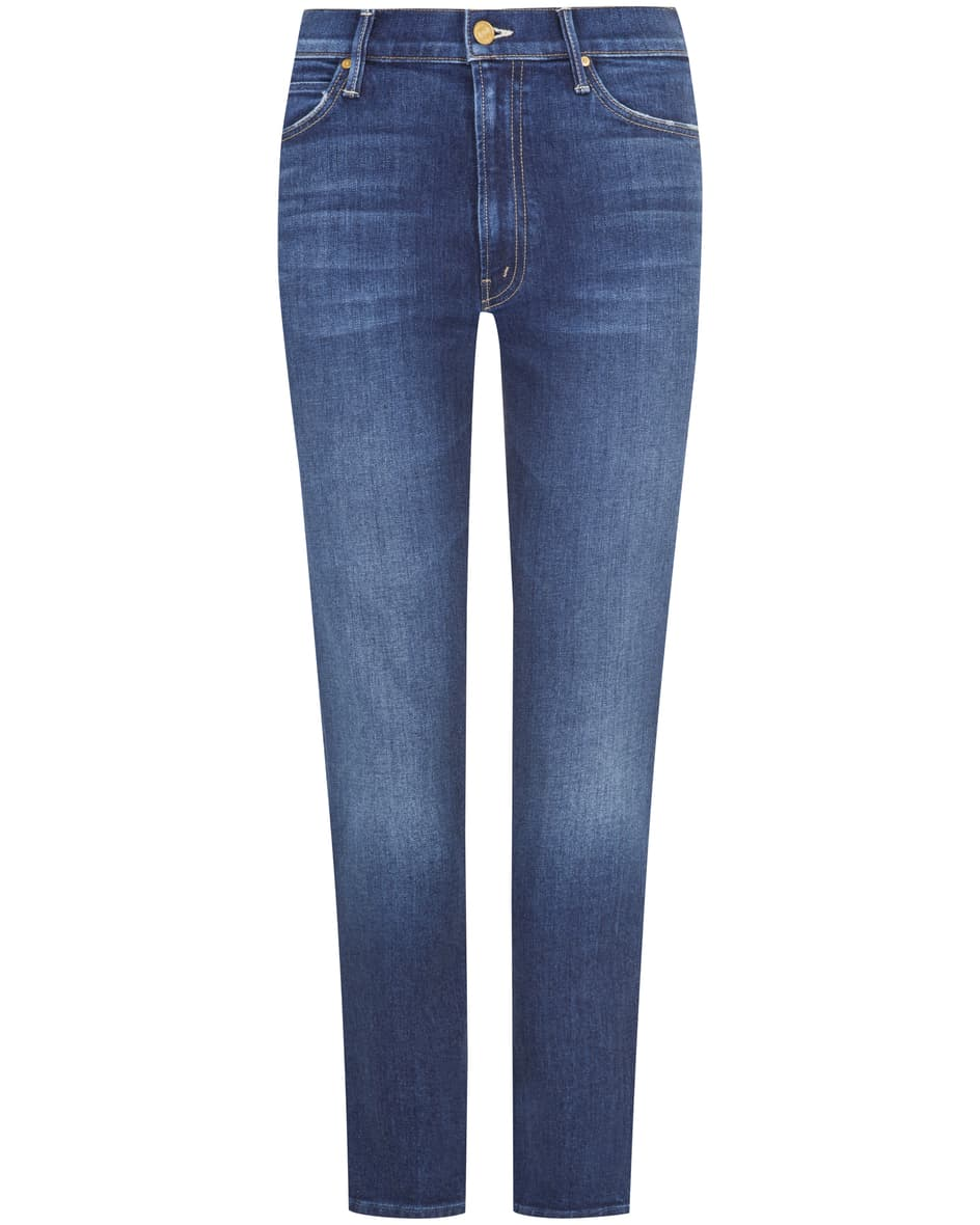 Hosen - Mother The Swooner Rascal Ankle 7–8 Jeans  - Onlineshop Lodenfrey