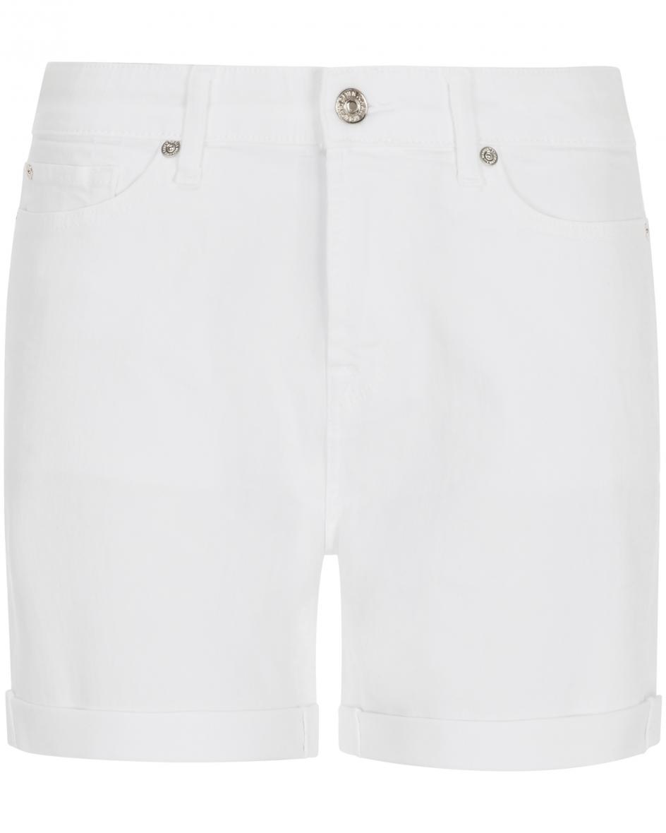Boy Shorts Jeans 26