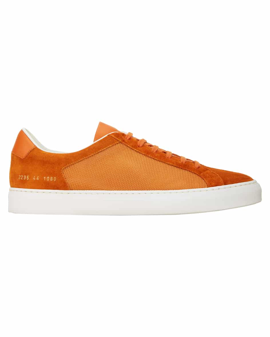 Retro Summer Edition Sneaker 41
