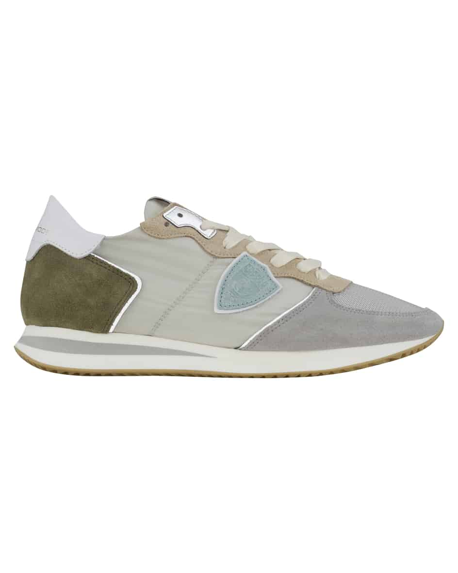 Trpx Tricolor Sneaker 40