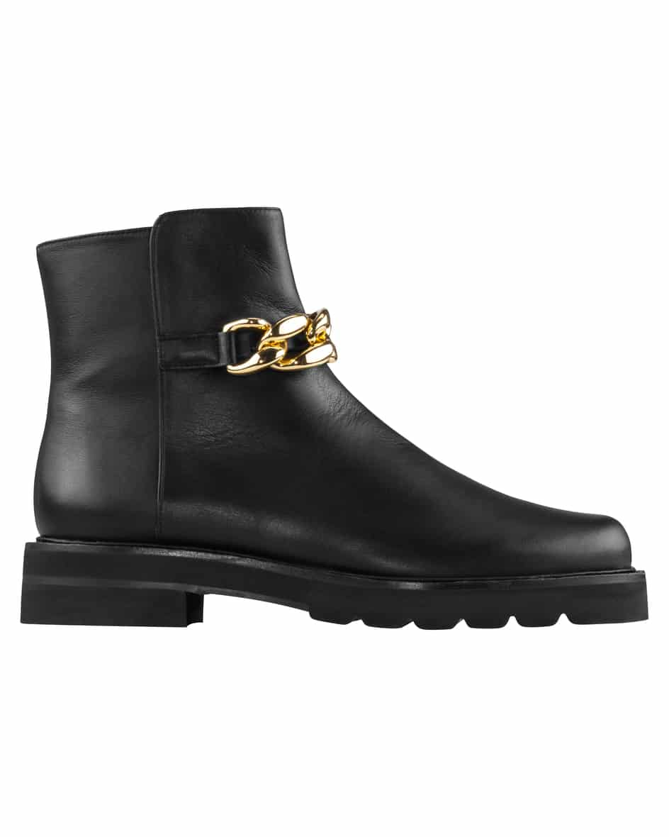 Chain Boots 38
