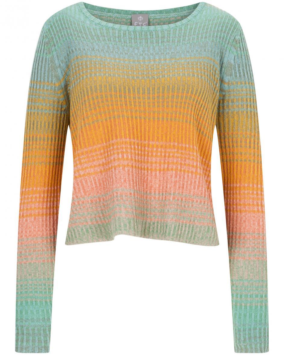 Cashmere Pullover XS