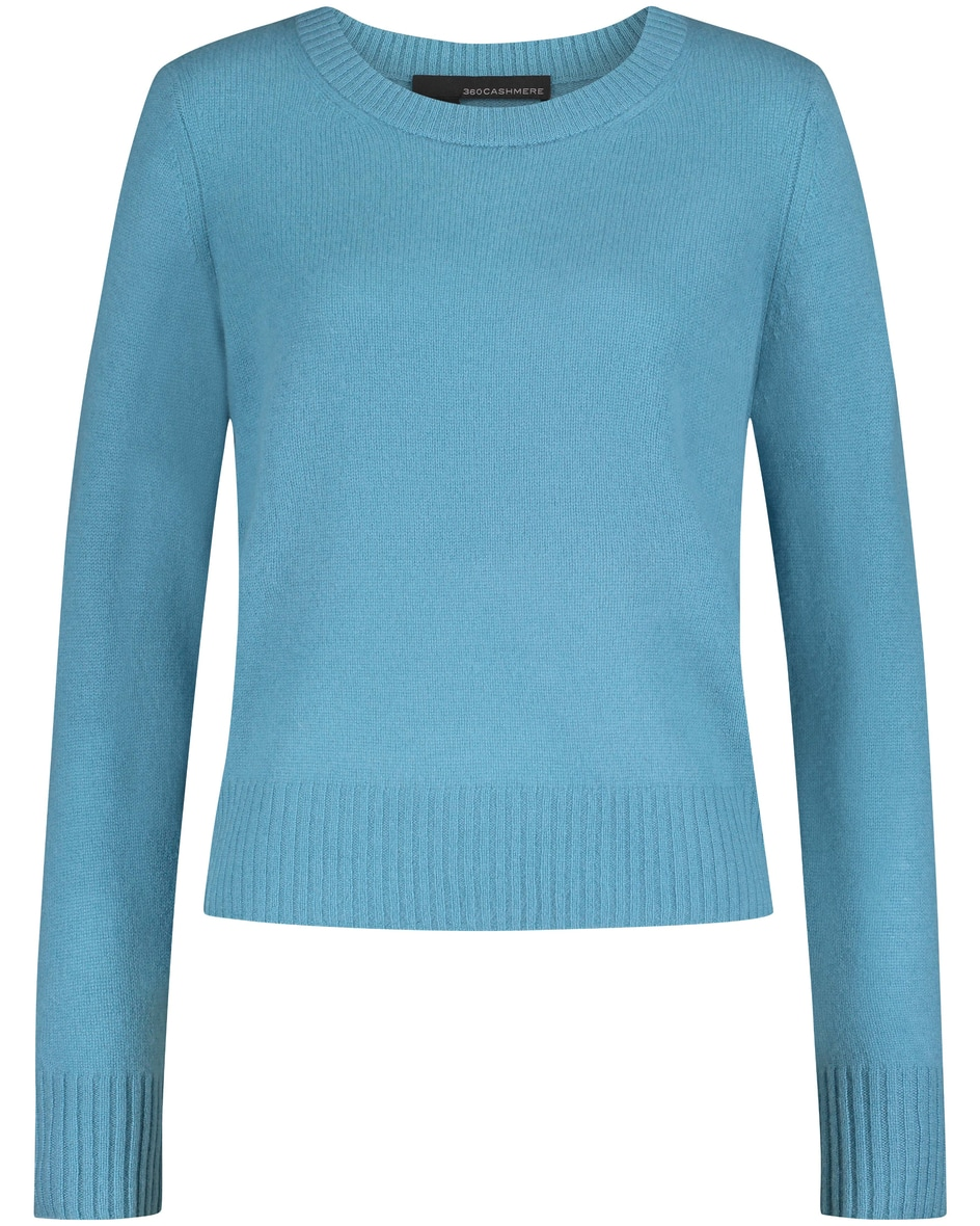 Adriatic Cashmere-Pullover S