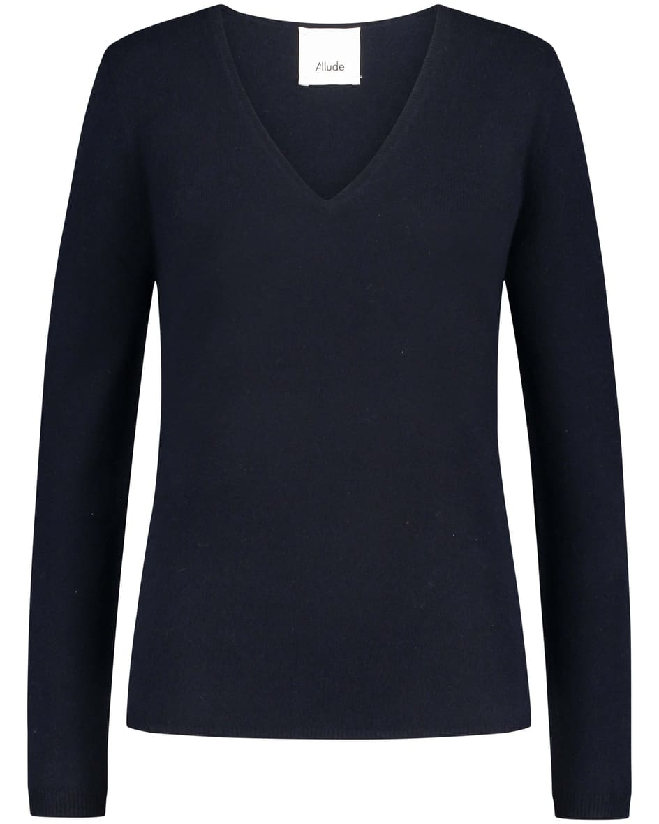 Cashmere-Pullover  XS