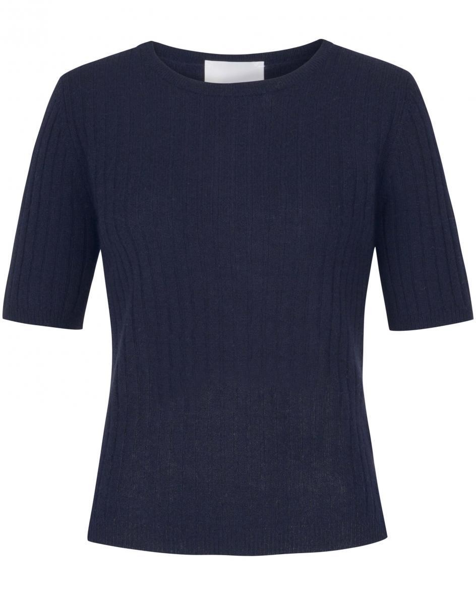 Cashmere-Strickshirt XS