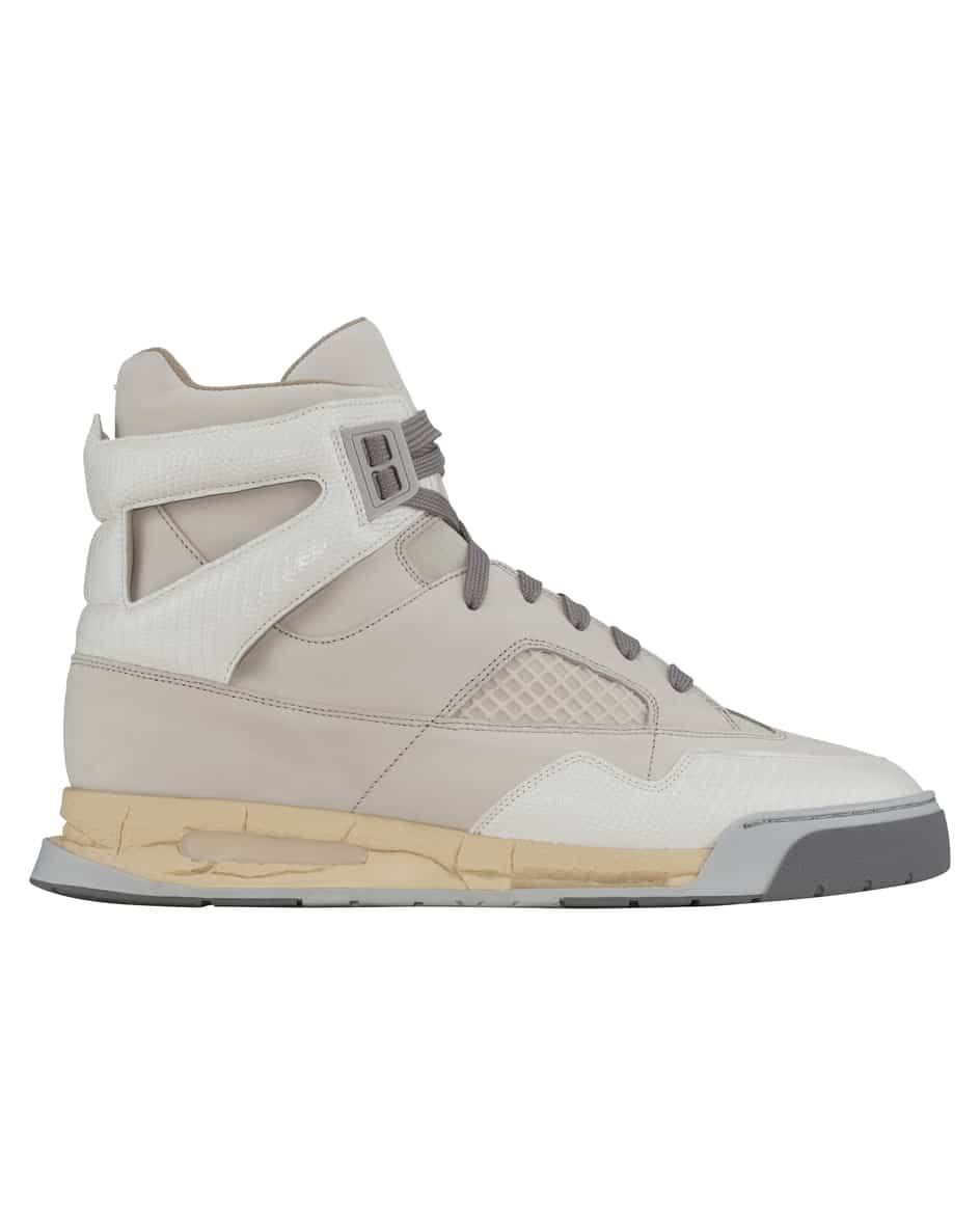 Hightop-Sneaker 43