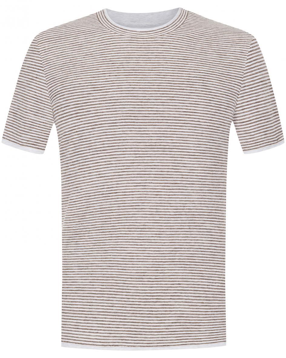 Leinenshirt XL