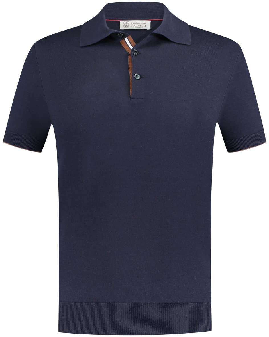 brunello cucinelli - Polo-Shirt