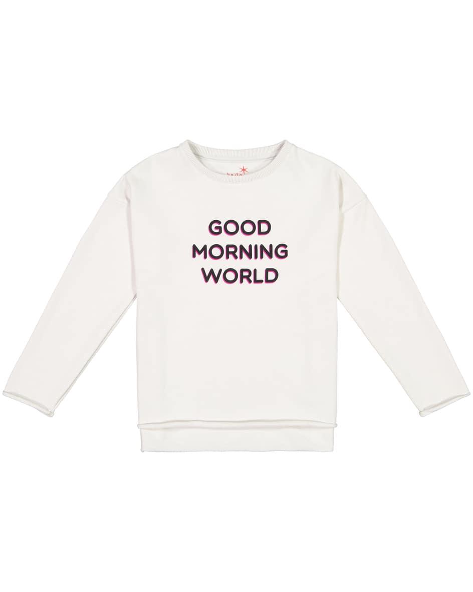 Mädchen-Sweatshirt 128