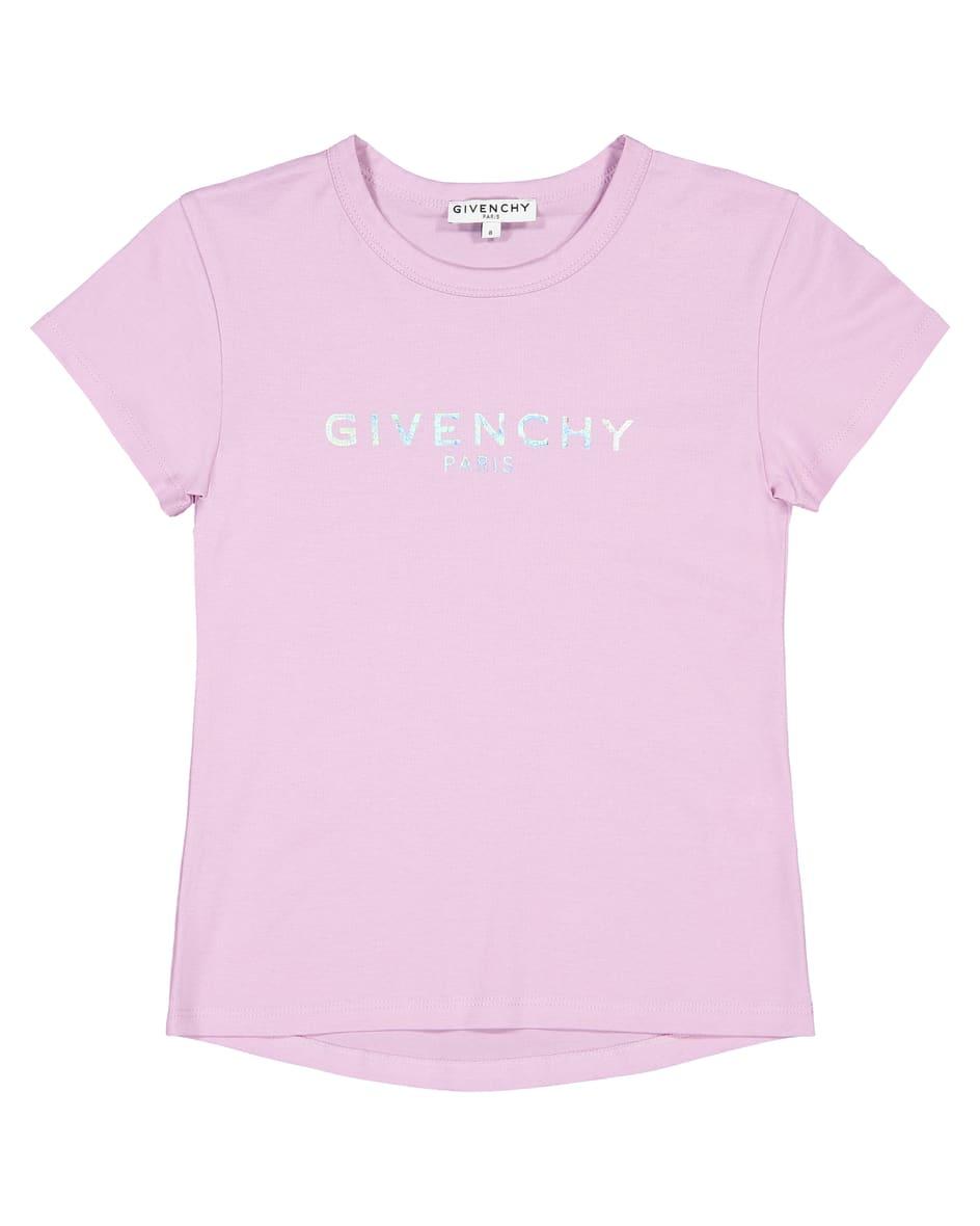Mädchen-T-Shirt  128