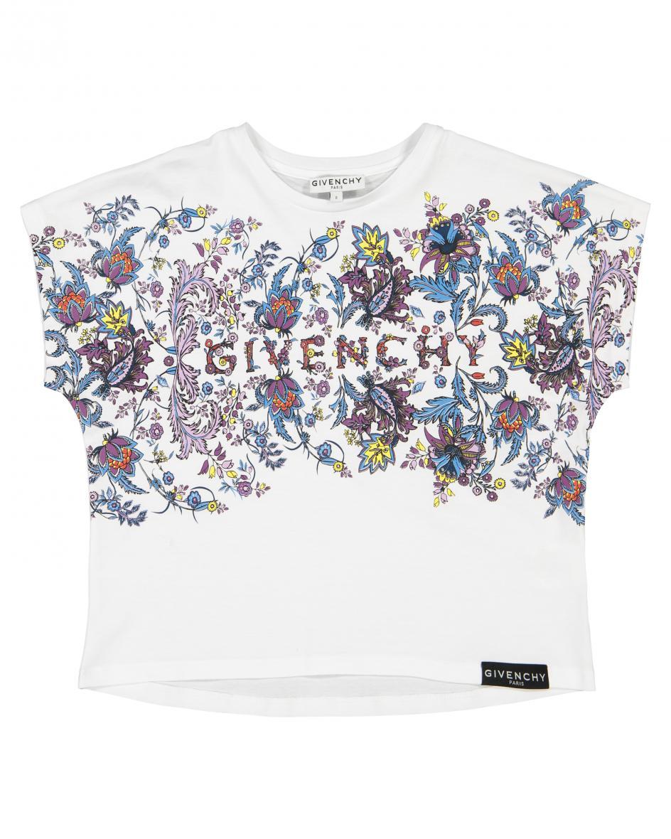 Mädchen-T-Shirt  140