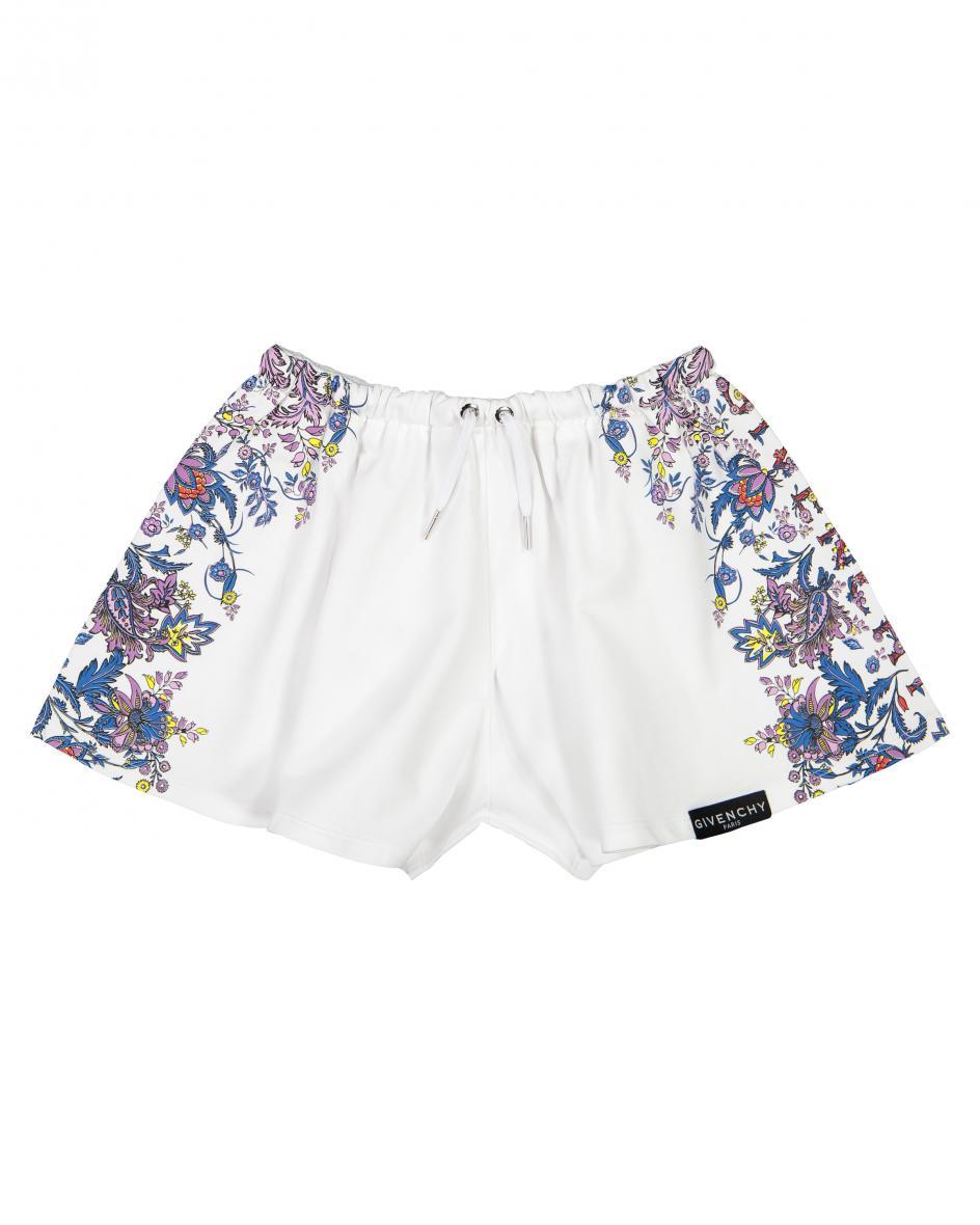 Mädchen-Shorts  140