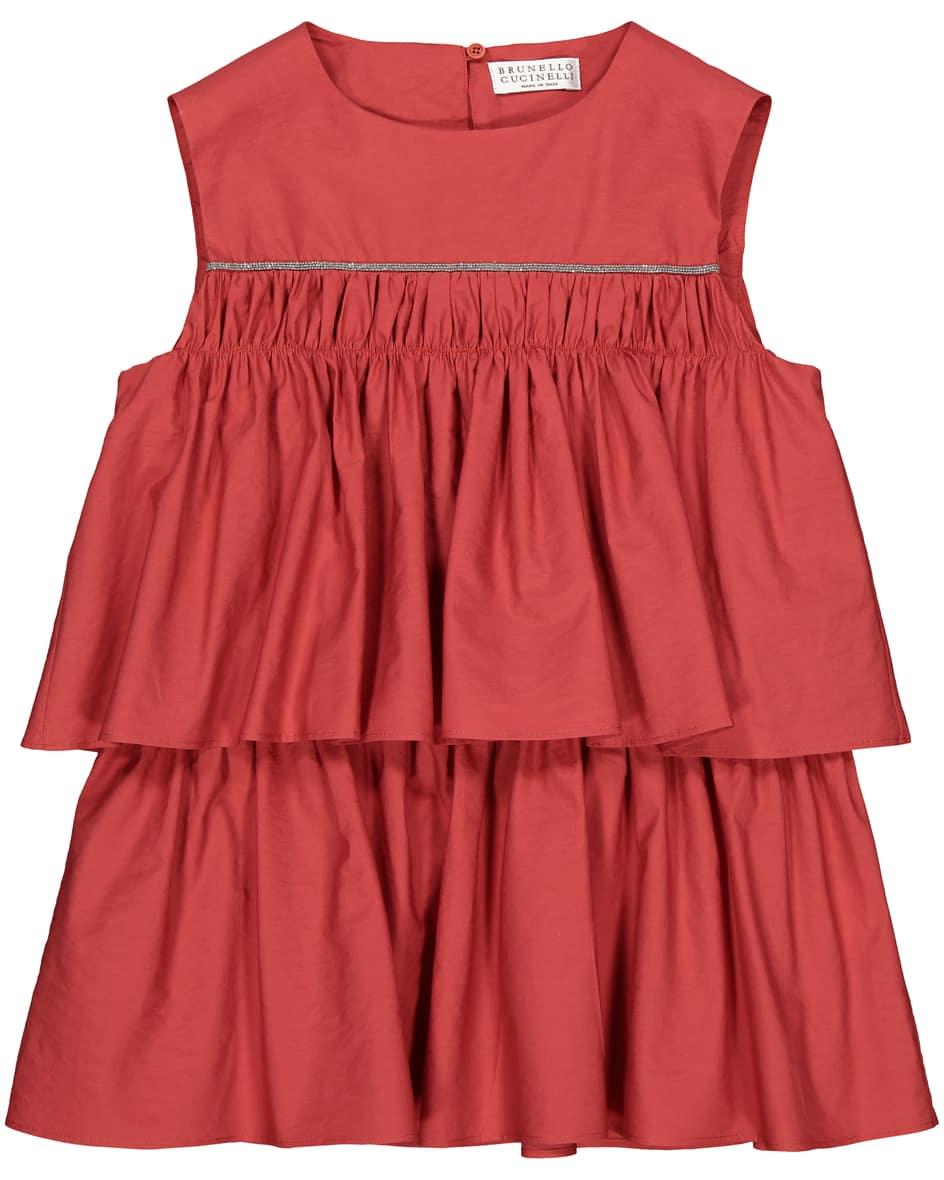 Mädchen-Bluse 152