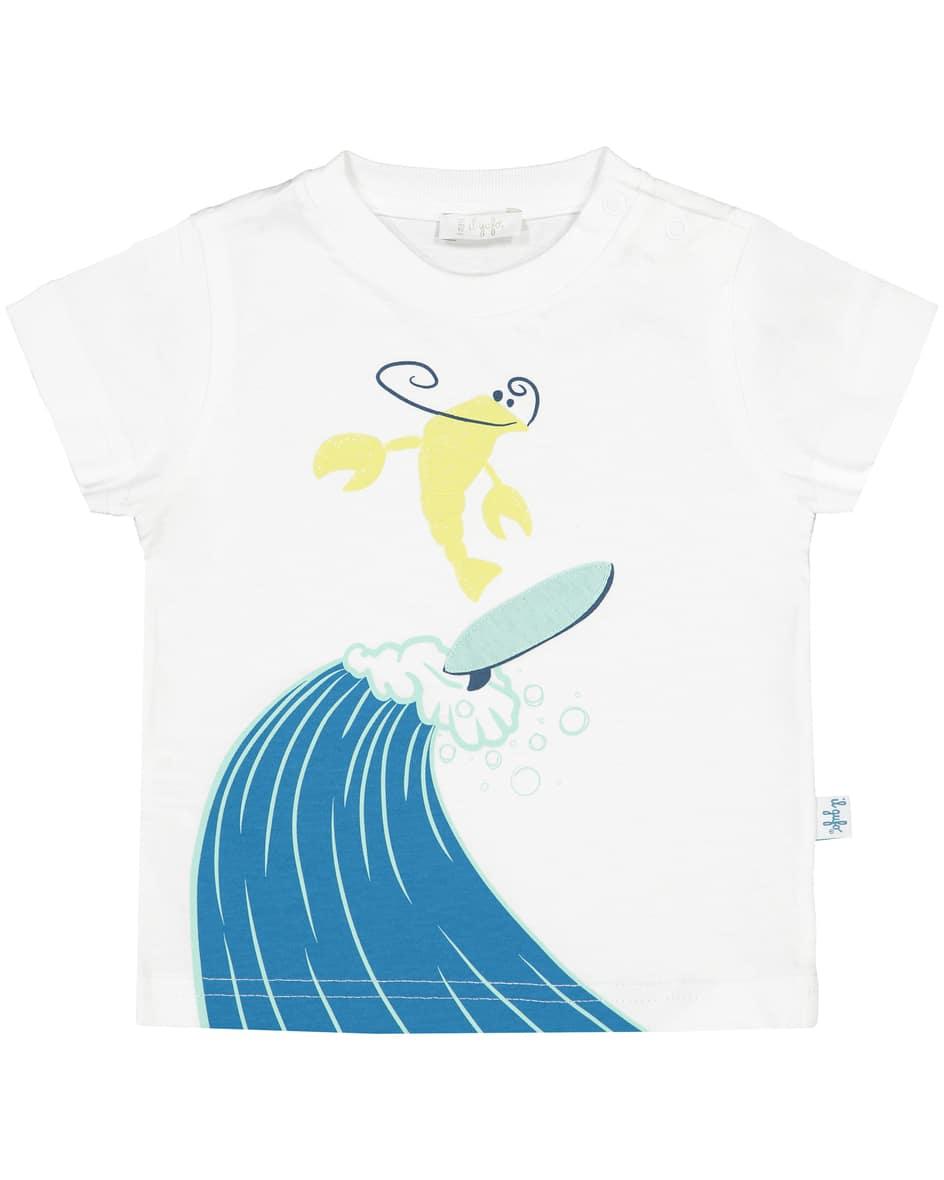 Baby-T-Shirt 74