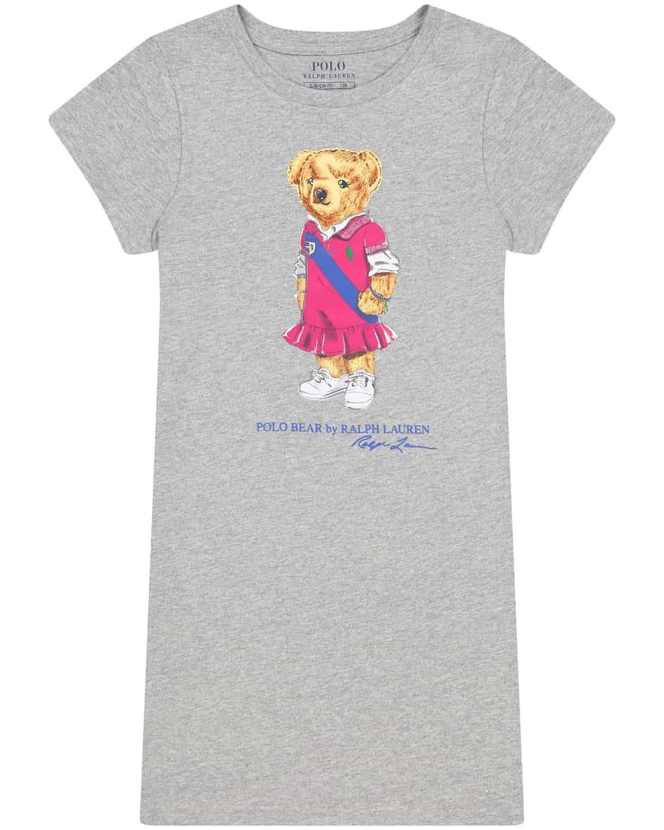 Mädchen-Kleid  80