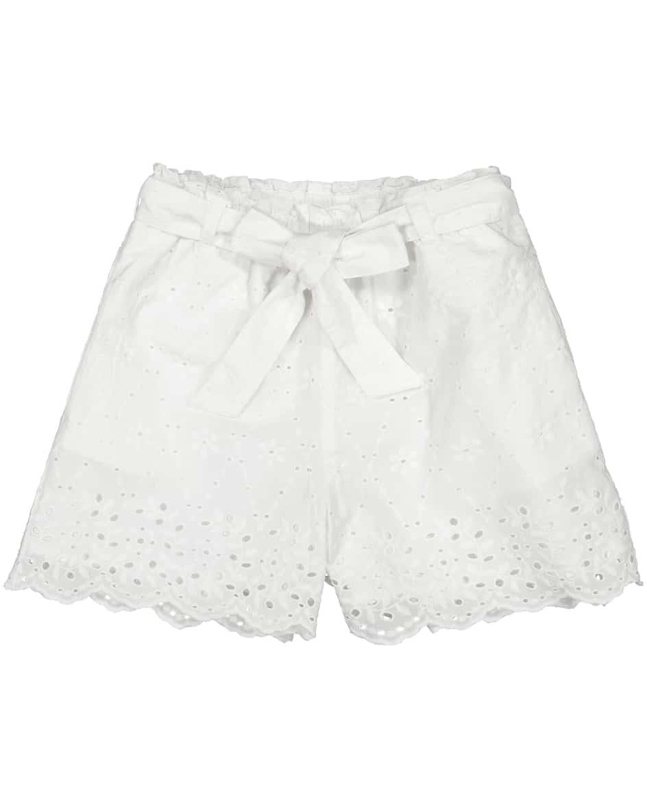 Mädchen-Shorts 110