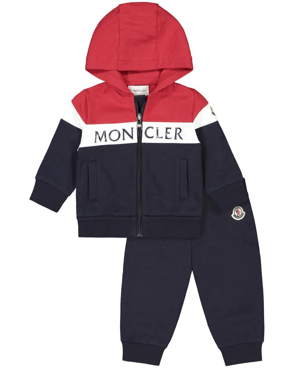 Baby-Jogging-Anzug  92