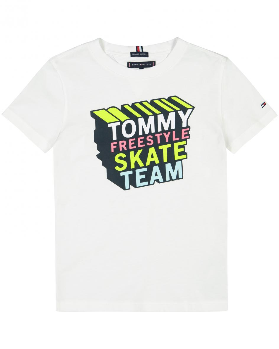 Kinder-T-Shirt 116