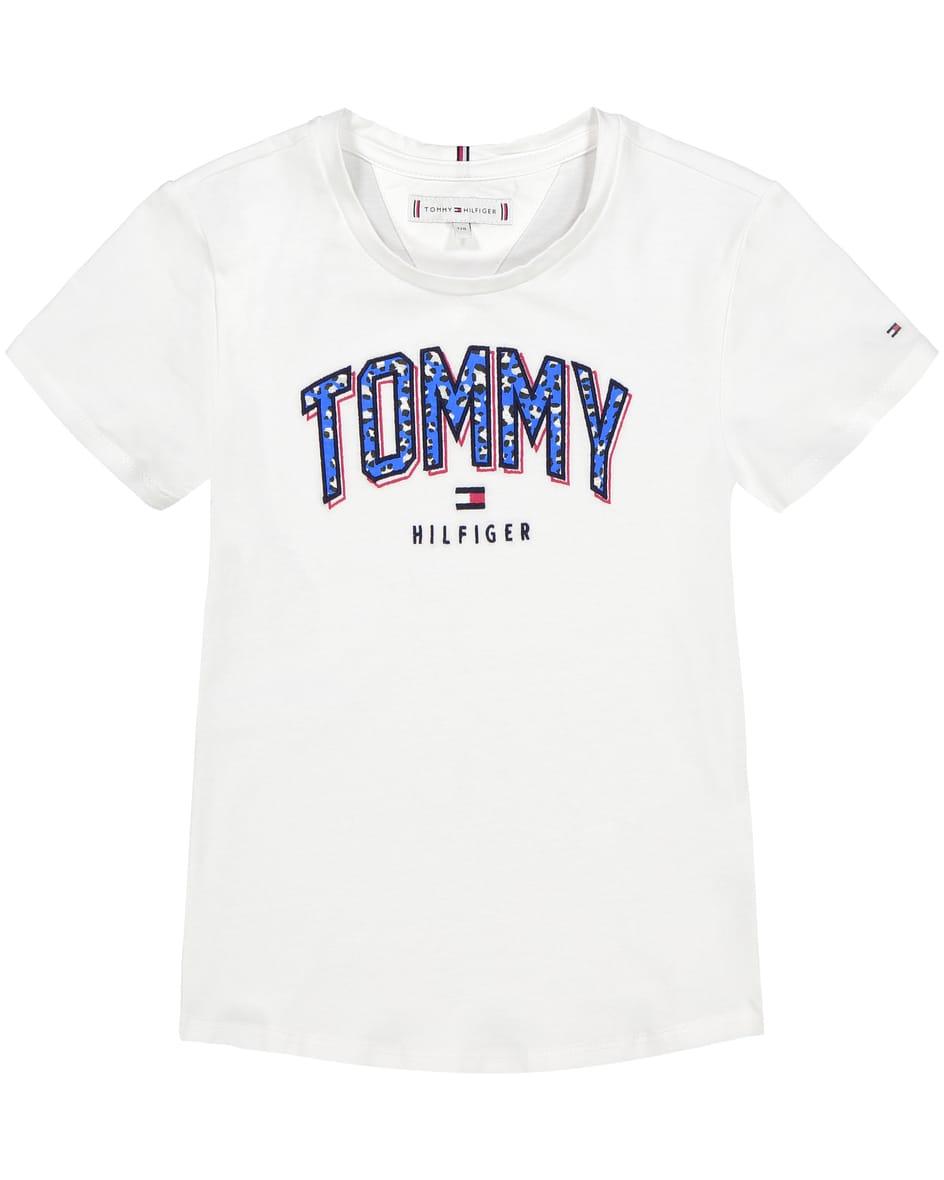 Kinder-T-Shirt 110