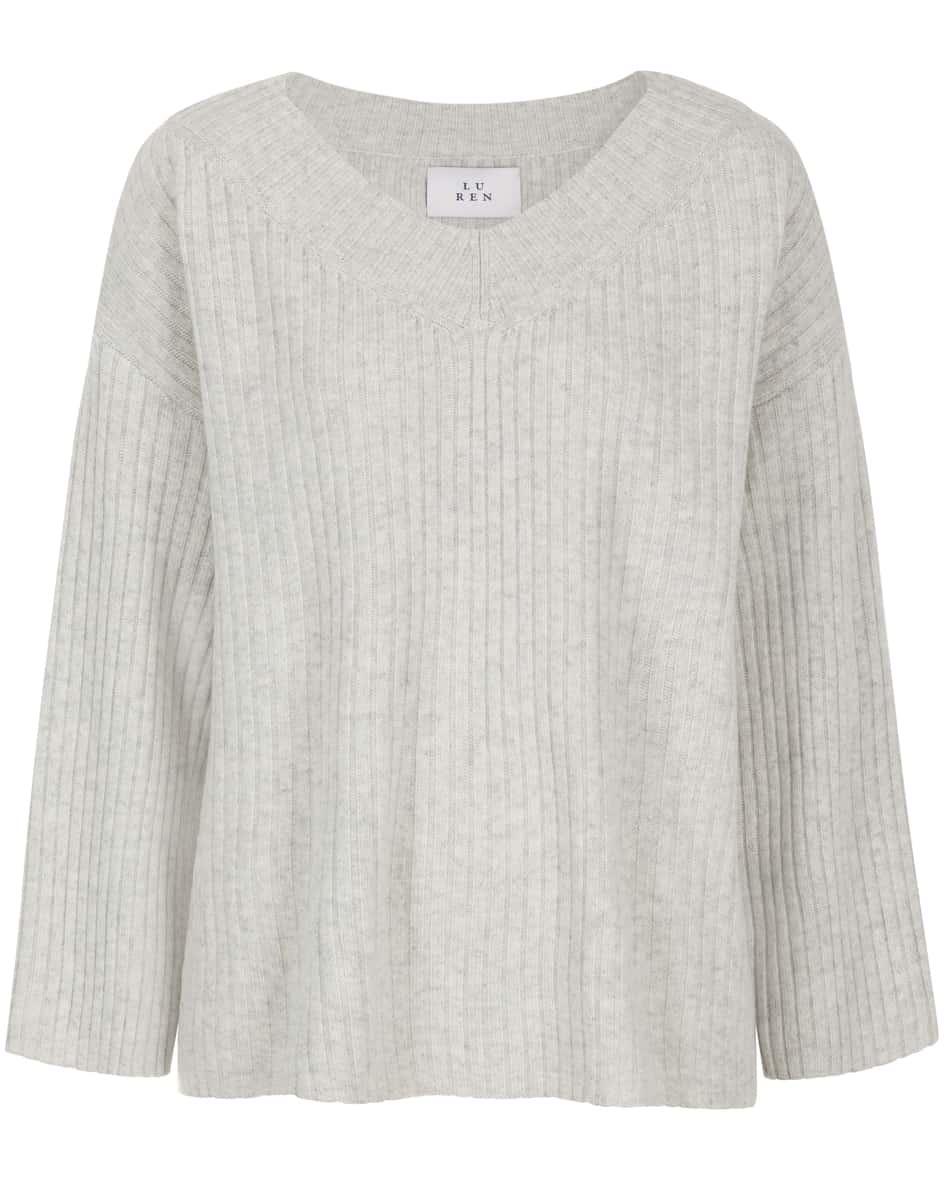 lu ren - Cashmere-Pullover