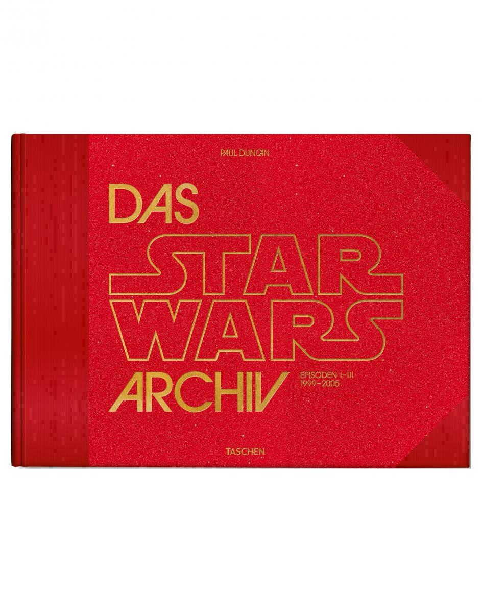 The Star Wars Archives. 1999–2005 Buch Unisize