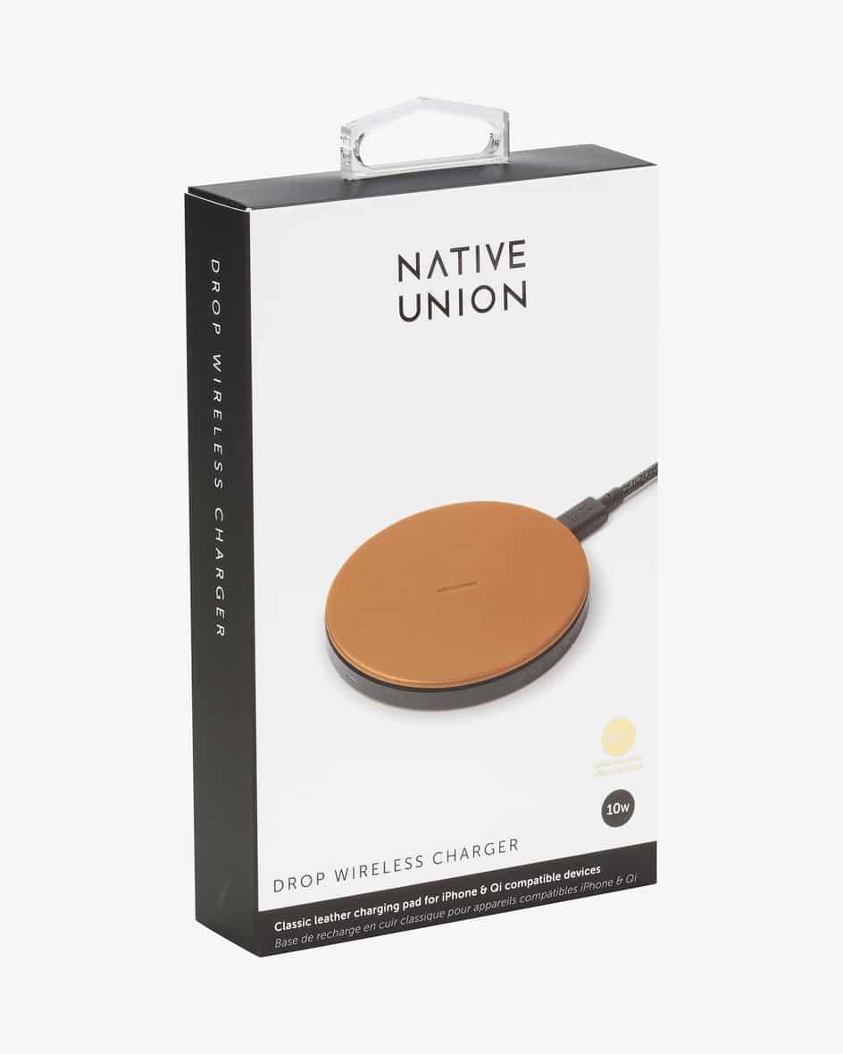 Drop Wireless Ladestation  Unisize