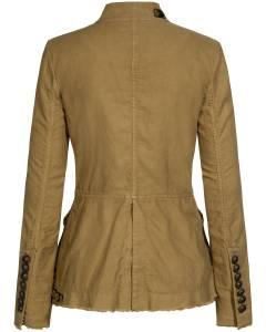 Details zu DONNELL Winterjacke schwarz Casual Look Damen Gr. DE 40 Jacke Jacket