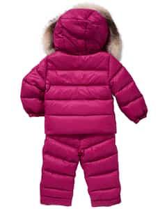 Kinder-Schneeanzug 2-teilig